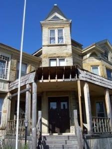 Exterior Home Remodeling Waukesha