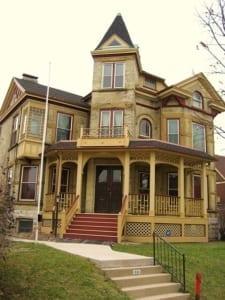 Home Exterior Remodelers Waukesha