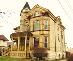 House Exterior Remodel Waukesha