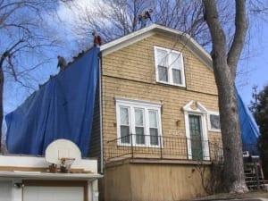 Roof Installation Waukesha WI