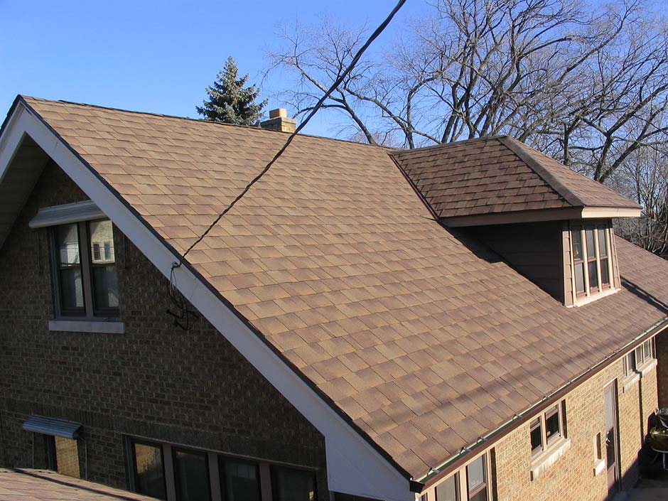 Roof Repair Delafield WI