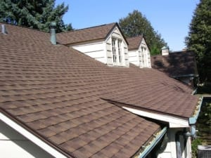 Roofing Company Lake Country Area WI