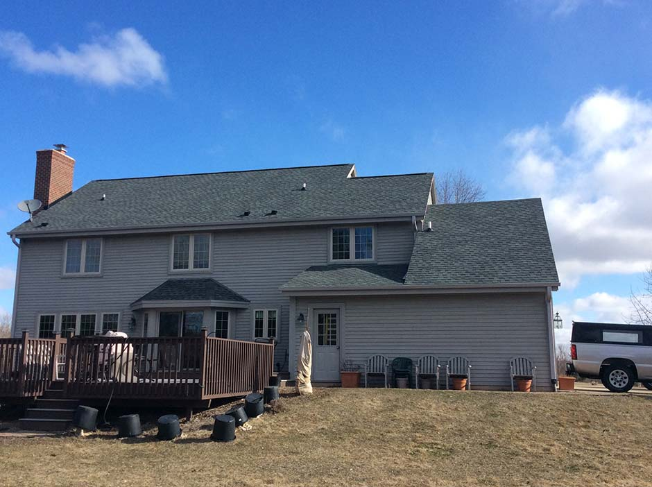 Roofing Pewaukee WI