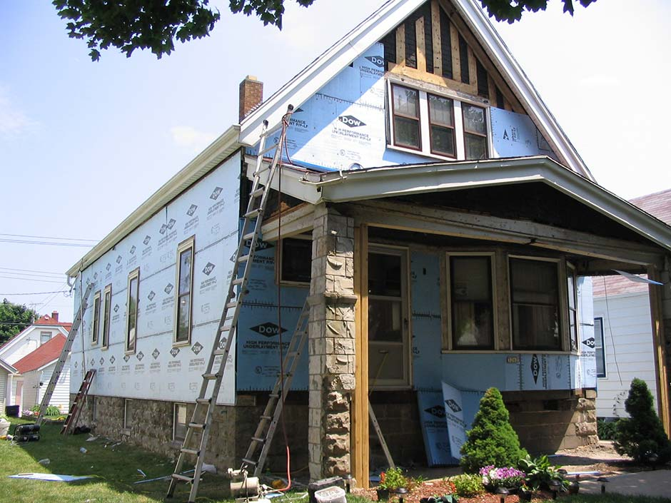 Siding Installers Brookfield WI