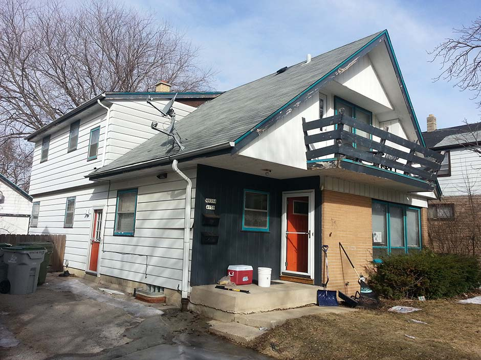 Siding Repair Delafield WI