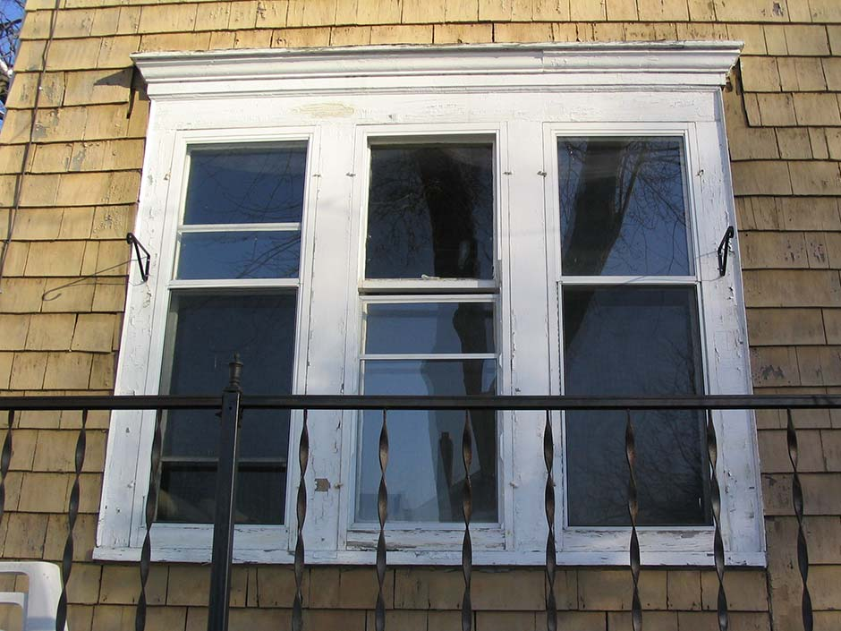 Window Frame Repair New Berlin WI