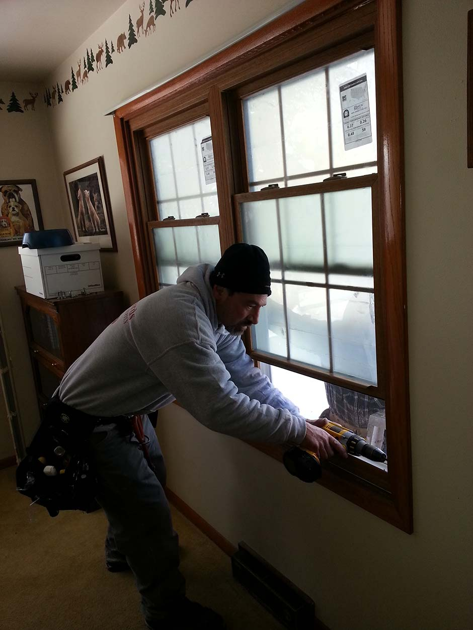 Window Replacement Delafield WI