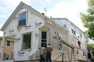 Siding Replacement Brookfield WI