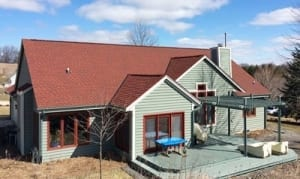 New Construction Residential Roofing Waukesha