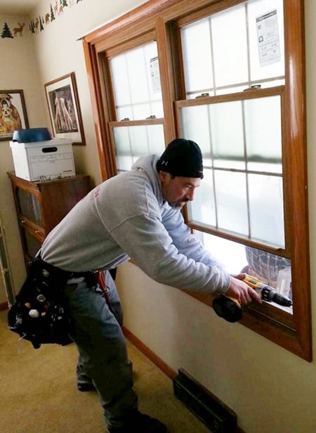 Window Installation Brookfield WI