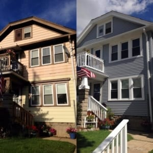 Siding Replacement Waukesha