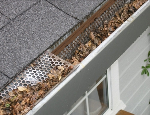 Gutter Guard Pros & Cons