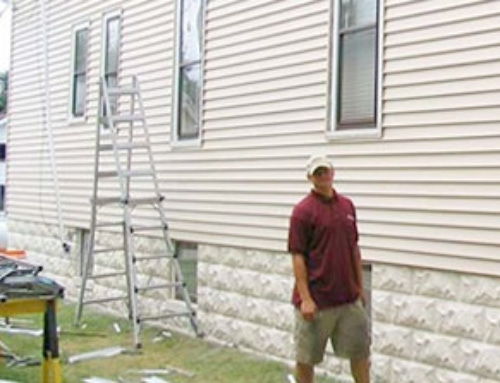 Common Causes of Siding Damage in Waukesha & Surrounding Areas