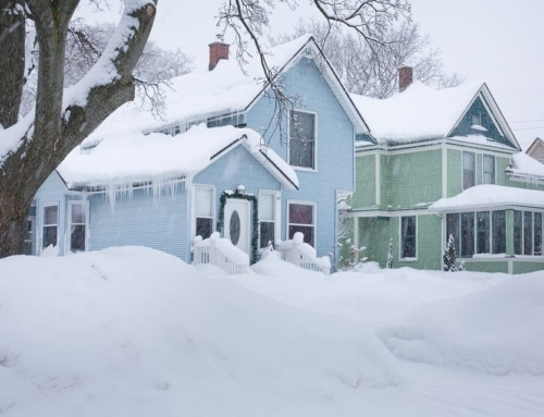5 Tips to Avoid a Winter Roof Collapse